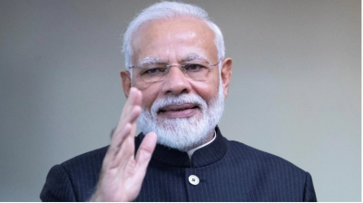 PM Modi expressed gratitude on RBI's announcement, says 'It will help the poor and farmers'