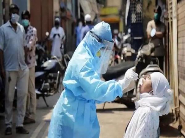महाराष्ट्र: 24 घंटे में आए 58 हजार 924 नए केस, 351 की मौत