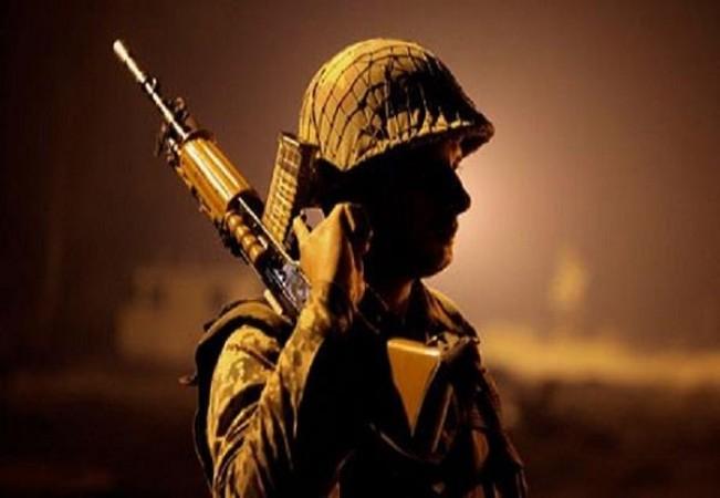 भारतीय सेना के जवान ने खुद को मारी गोली, जानिए क्या है मामला?