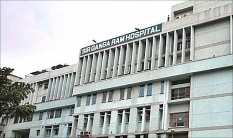गंगाराम हॉस्पिटल के डॉक्टर ने किया बड़ा दावा, कहा- लंबे समय तक लगना चाहिए लॉकडाउन...