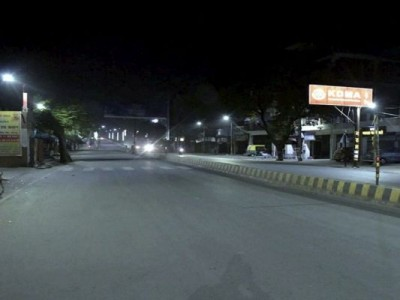 Night curfew imposed in all districts of this state, these will remain open