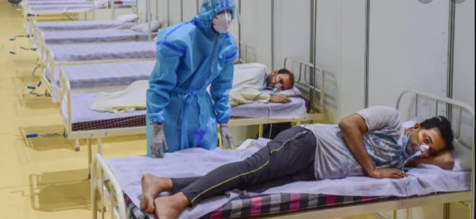 प्राइवेट अस्पताल में हुई ऑक्सीजन की कमी तो BMC ने बढ़ाया मदद का हाथ