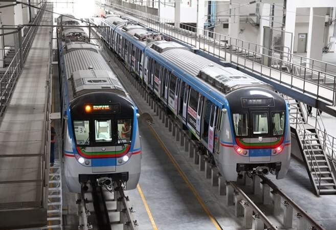 इस राज्य में वीकेंड कर्फ्यू पर बंद रहेगी मेट्रो रेल सेवाएं, कई चीजों पर रहेगा प्रतिबंध