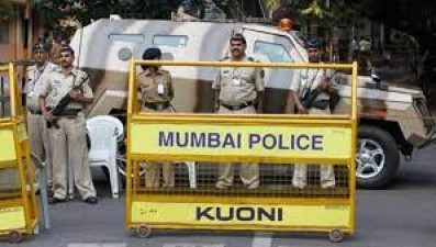 Mumbai Police gives funny reply as man could not meet girlfriend due to lockdown