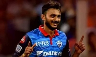 IPL 2021: Good news for Delhi Capitals, this all-rounder recovers from Corona and returns