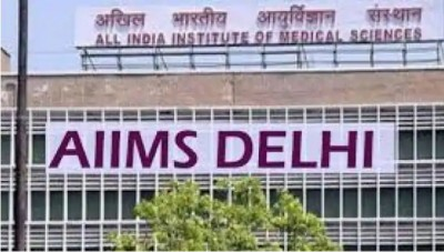 Delhi AIIMS now short of staff, contract tracing of corona patients stopped
