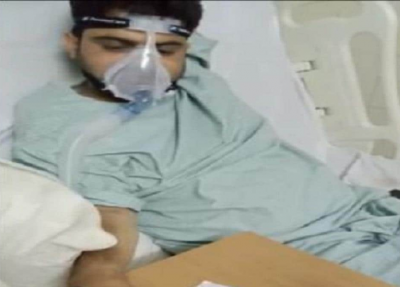 Video that went viral on social media before SI's death, wrote letter on the need for plasma