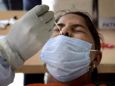 Record broken of corona infection in Punjab, fast-growing new cases