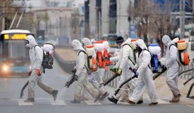 Worldwide figure of infected corona case crosses 1461 million