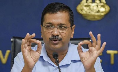 CM Kejriwal's big announcement, no relaxation will be found in Delhi lockdown
