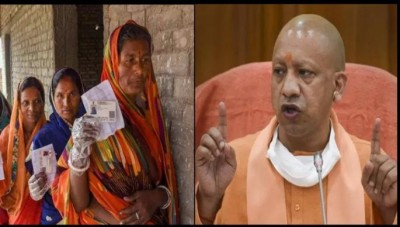 Why up panchayat elections are being held amidst corona epidemic ? Yogi govt responds