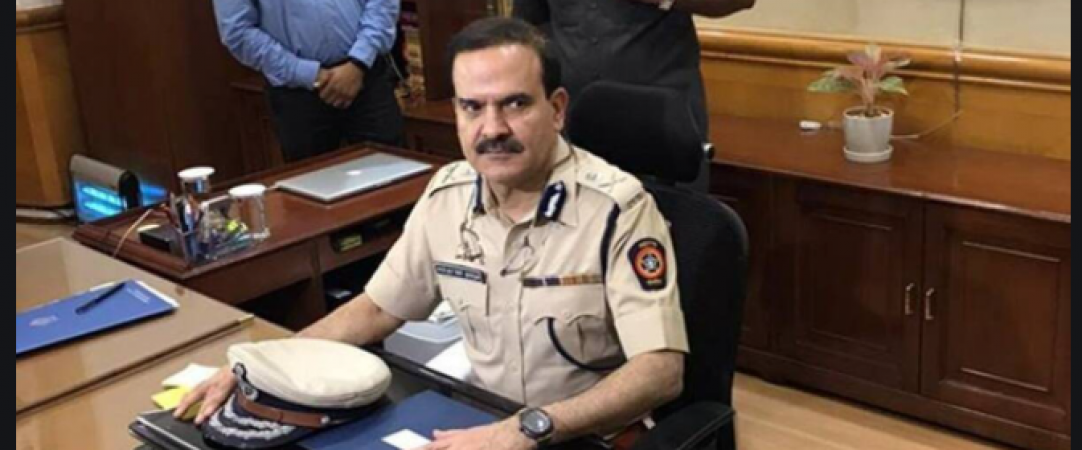 परमबीर सिंह मामले की जांच अन्य अधिकारी से कराएं: DGP ने CM को लिखा पत्र