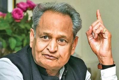Rajasthan CM Ashok Gehlot tested positive for coronavirus