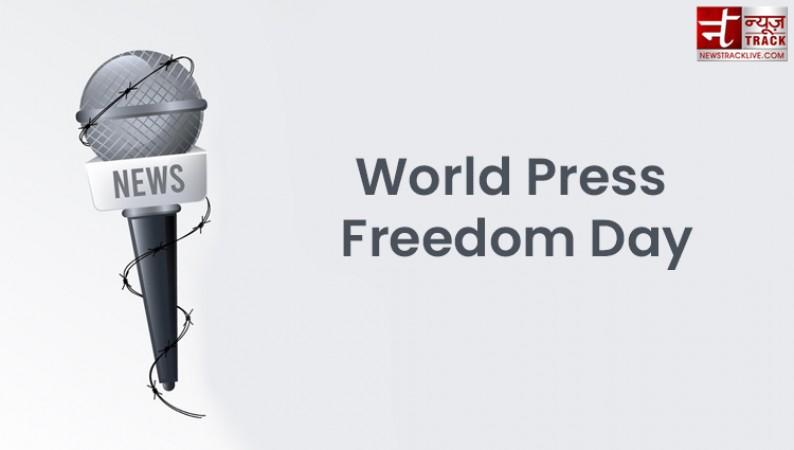 World Press Freedom Day: प्रेस की आज़ादी के मामले में फिसड्डी है भारत, जानिए क्यों ?