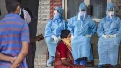 Jharkhand's corona kills 145 patients in 24 hours
