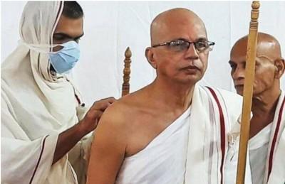 Prakash Shah was once Mukesh Ambani's vice president of Reliance, now become Sanyasi