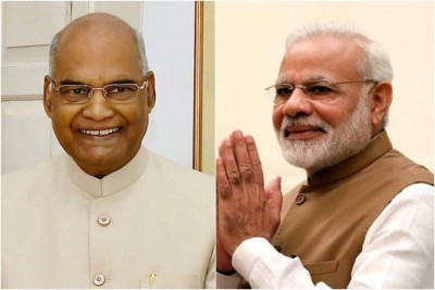 PM Modi and President Kovind wishes 'Eid Mubarak' to countrymen
