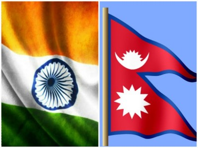Nepal increasing tension against India under pressure from China