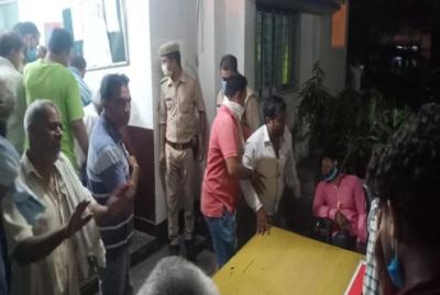 Body of missing lawyer found in Bulandshahr, Priyanka Vadra targets the Yogi government