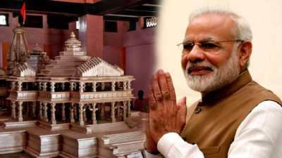 Security tightens amid PM Modi visit for Bhoomi Pujan in Ayodhya