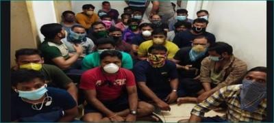 Expatriated workers stranded in Kuwait, seek help to return India
