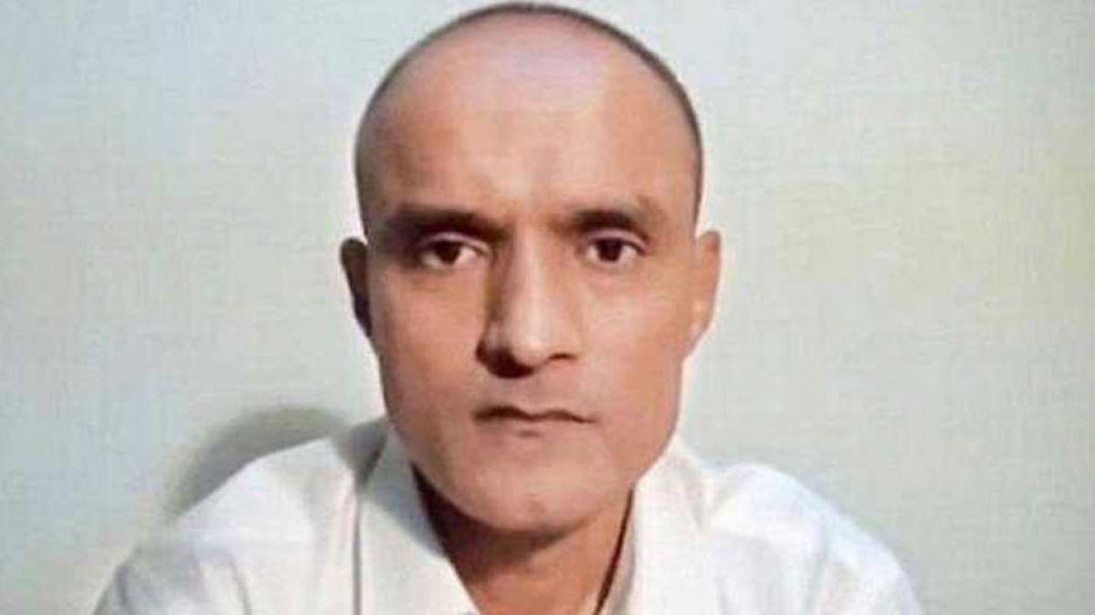 आज कुलभूषण जाधव को काउंसलर एक्सेस देगा पाकिस्तान, लेकिन भारत के समक्ष रखी ये दो शर्तें...