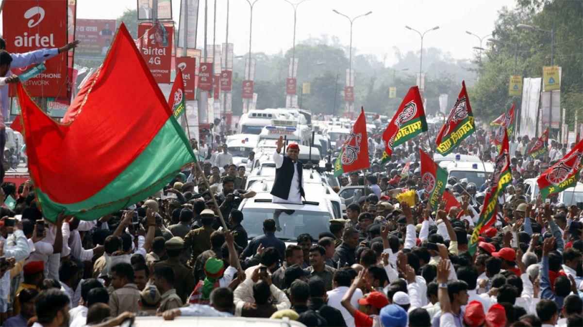 उन्नाव मामला: 'सरकार बनाम नारी' आंदोलन लेकर सड़क पर उतरेगी सपा, करेगी विरोध प्रदर्शन