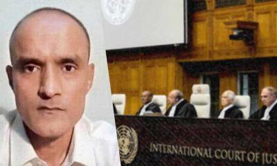 कुलभूषण जाधव मामला: भारत ने ठुकराई पाकिस्तान की कॉउन्सिलर एक्सेस देने के लिए रखी गई शर्त