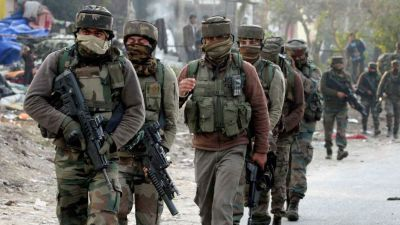 Why additional security forces deployed in Jammu and Kashmir ? Here's Home Ministry response