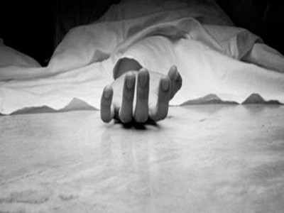corona patients commit suicide by jumping from hospitals