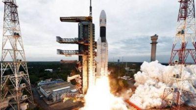 इसरो ने सफलतापूर्वक चौथी बार बदली चंद्रयान- 2 की कक्षा