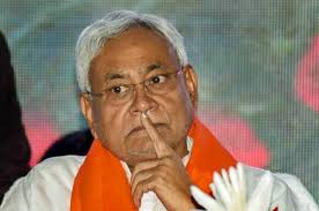 Bihar CM Nitish Kumar reprimanded by Patna High Court in this regard
