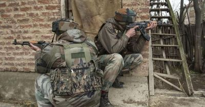 Encounter continues in Jammu and Kashmir's Sopore, one militant killed
