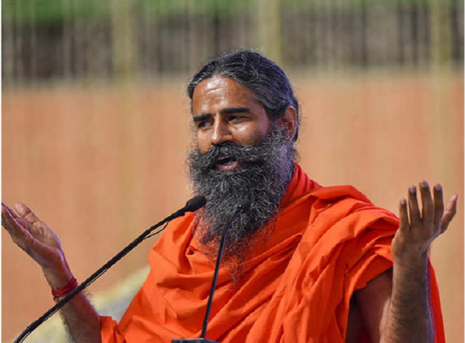 कश्मीर मुद्दे पर बोले बाबा रामदेव, कहा- जिसका इंतज़ार था अब वो होने वाला है....