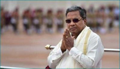 Former Karnataka Chief Minister also found Corona positive