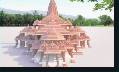 Many Muslims devotees are happy with the construction of Ram temple