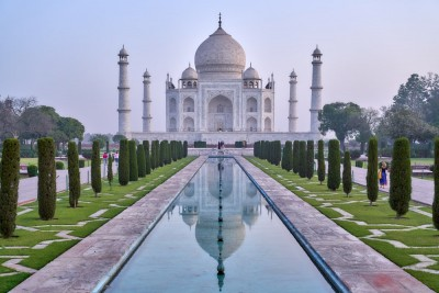 Agra: A separate policy should also be made for tourists