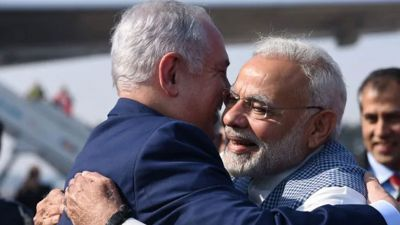 VIDEO: Israel wishes PM Modi on Friendship Day, says,