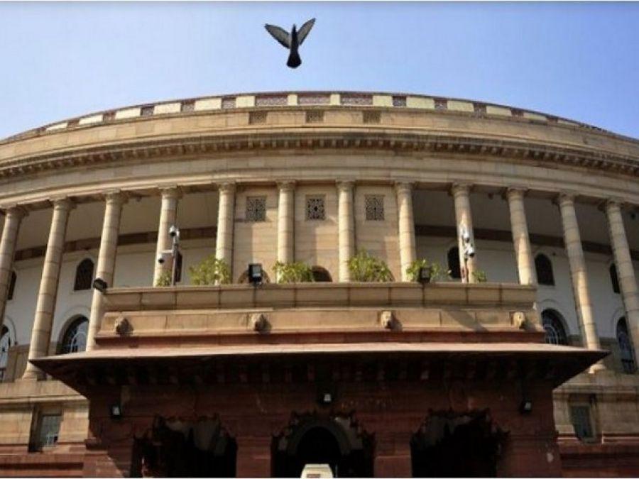 संसद में आज पेश होगा कश्मीर आरक्षण संशोधन विधेयक