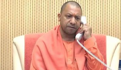 Yogi government prepares for Independence Day, decision stirs up policeman