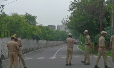 VIDEO: No entry for vehicles in J&K without permission, security forces deployed