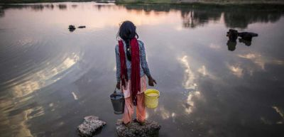 People getting sick after drinking poisonous water in Punjab, govt paying no attention