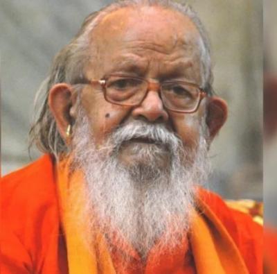 Mahant Avaidyanath  had organized huge movement in India regarding Ram Janmabhoomi