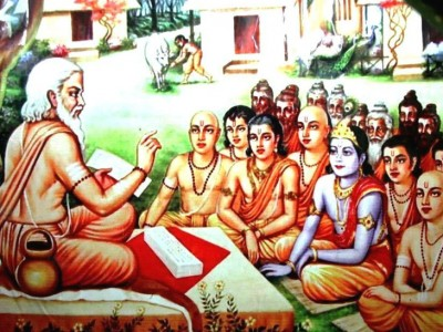 Know importance and history of Teacher's Day in India