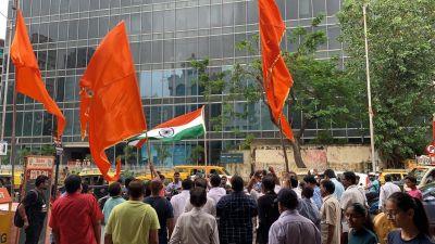 J&K: Kashmiris celebrate Modi government's historic decision, Shiv Sena waved national flag
