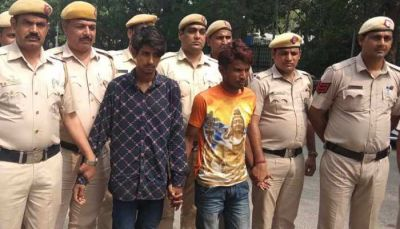 Delhi Police solves Murder Mystery Of The Head Constable After 11 Months