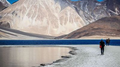 Ladakh will get these benefits on separating from J&K, know the equation of the two states