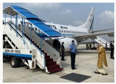PM Modi will soon do Bhoomi Pujan of Ram Temple in Abhijeet Muhurta