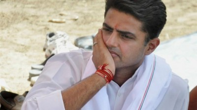 Sachin Pilot wishes people on Ground Breaking ceremony of Ram temple