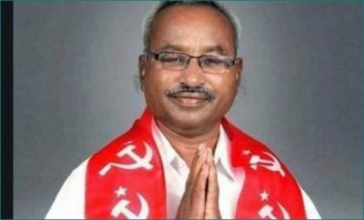 Former Andhra Pradesh MLA dies due to coronavirus